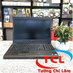 Laptop Dell M4700 (i7 3740MQ | Ram 8gb | ssd240gb | Quadro K1000M | 15,6