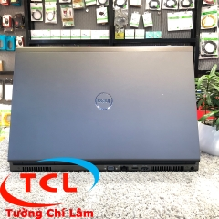 Laptop Dell M6800 (I7-4810MQ/8gb/ssd240gb/Quadro k3100m/17.3FHD)