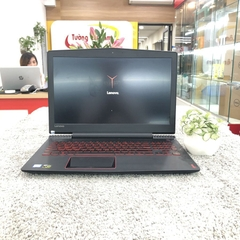 Laptop Lenovo Legion Y520 (i5/i7-7700HQ | RAM 16GB | SSD 128+HDD 1TB | GTX 1050 | 15,6