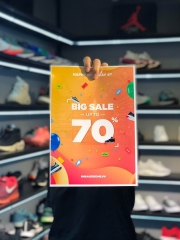 Happy Birthday 4th Sneakerzone.vn Shop - BIG SALE UP TO 70%