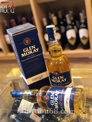 Rượu Whisky Glen Moray Classic