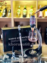Magic Decanter - Bộ Lọc Rượu Vang