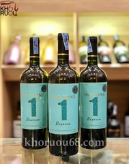 Rượu Vang Chile One Wine Reserva