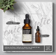 Some By Mi Galactomyces Pure Vitamin C Glow Serum -