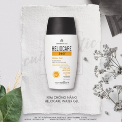 Kem chống nắng Heliocare 360 Water Gel Spf50+ 50ml