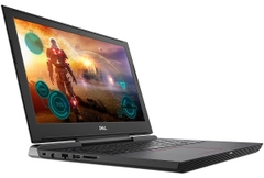 Laptop Dell Gaming Inspiron 7588 NCR6R1 (Black)- Màn hình FHD, IPS