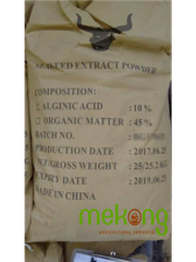 Seaweed Extract Powder