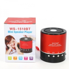Loa bluetooth WS 1510BT @hn.1d5