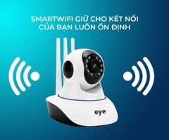 Camera IP EYE YCC365Plus 3 râu 2.0 (c2y) Full HD 1080P siêu nét mượt 2.0M.P #lau1.t4#cth,t