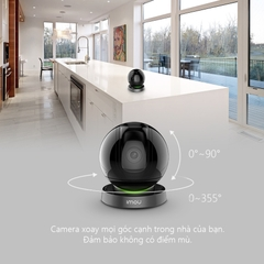 Camera IP Wifi quay 360 độ Imou IPC-A26HP