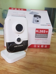 Camera IP Wifi không dây Hikvision DS-2CD2463G0-IW