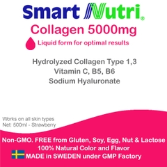 Collagen Smart Nutri