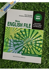sach-new-english-file-intermediate-student-s-book-and-workbook
