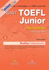 master-toefl-junior-intermediate-reading-comprehension
