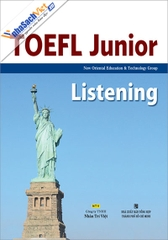 toefl-junior-listening