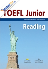 toefl-junior-reading