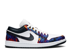 AIR JORDAN 1 LOW SE 'NOTHING BUT NET'