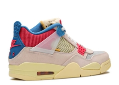 UNION LA X AIR JORDAN 4 RETRO 'GUAVA ICE'
