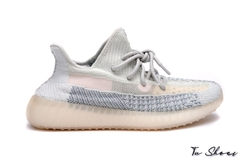 Yeezy 350 V2 Cloud White Reflective - 1:1
