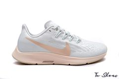 Zoom Pegasus 36 Light Cream