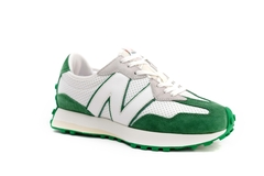 New Balance 327 Casablanca Green