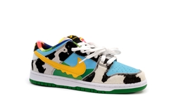 BEN & JERRY'S X DUNK LOW SB
