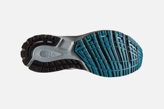 Brooks Revel 2 Men - Black/Blue/Grey