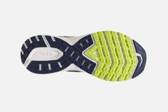 Brooks Ravenna 10 Men - Sodalite/Lime/Dark Navy