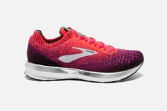 Brooks Levitate 2 Women - Pink/Black/Aqua