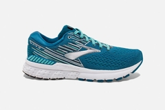 Brooks Adrenaline GTS 19 Women - Blue/Aqua/Ebony