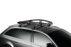 Thule Trail M- Black