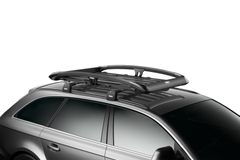 Thule Trail L-Black