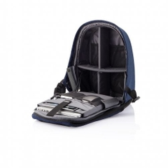 Bobby Pro Anti-Theft backpack, Navy