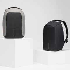 Bobby Original Anti-Theft backpack, Black