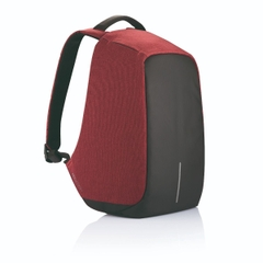Bobby Original Anti-Theft backpack, Red