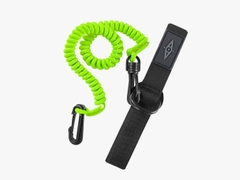 Point 65 Paddle Leash - Lime