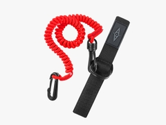 Point 65 Paddle Leash - Red