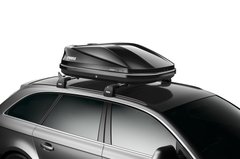 Thule Touring S - Black Glossy (Touring 100)