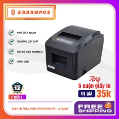 may-in-hoa-don-k80-xprinter-a160m