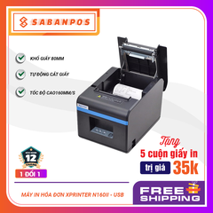 may-in-hoa-don-xprinter-n160ii-cong-usb