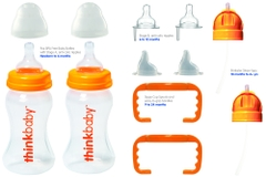 Bộ bình sữa Thinkbaby All In One Set
