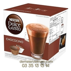 Milk Chocolate Nescafe Dolce Gusto - Chococino