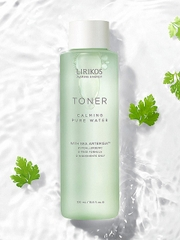 LIRIKOS TONER CALMING PURE WATER 320ML