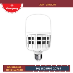 LED Bulb CSL 20W Daylight LEDBU09 20765