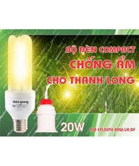 Compact chống ẩm 20W.LH.DF CFL3UT4