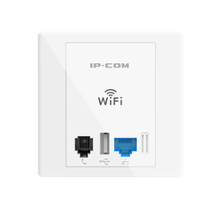 IP-COM Indoor PoE Access Point AP255