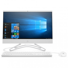 HP AIO-22-C0059D (4LZ25AA)/ SNOW WHITE/ CORE I5/ 4GB/ 1TB/ GEFORCE MX110/ WIN 10SL