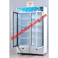 TỦ MÁT SANDEN INTERCOOL SPA-0903A