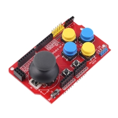 arduino-joystick-shield