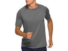 Áo T-Shirt Asics nam ICON SHORT SLEEVE TOP 2011A258.023